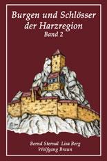 Burgen und Schlösser der Harzregion, Band 2