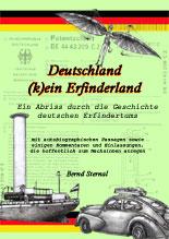 Deutschland (k)ein Erfinderland von Bernd Sternal