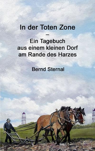 In der Toten Zone von Bernd Sternal